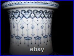 AMAZING! LARGE Chinese Republic Famille Rose Porcelain Vase Qianlong Mark